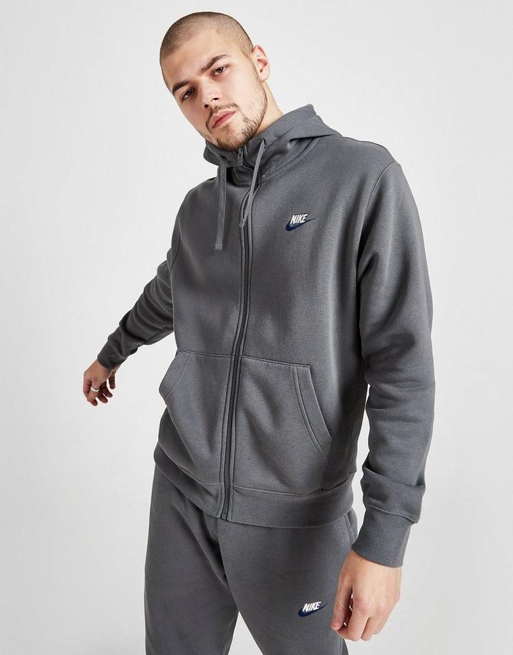Nike Foundation Full Zip Hoodie