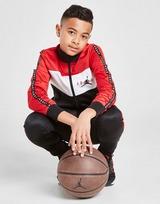 Jordan Poly Colour Block Tracksuit Junior