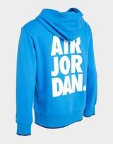 Jordan Air Jumpman Felpa con cappuccio Junior