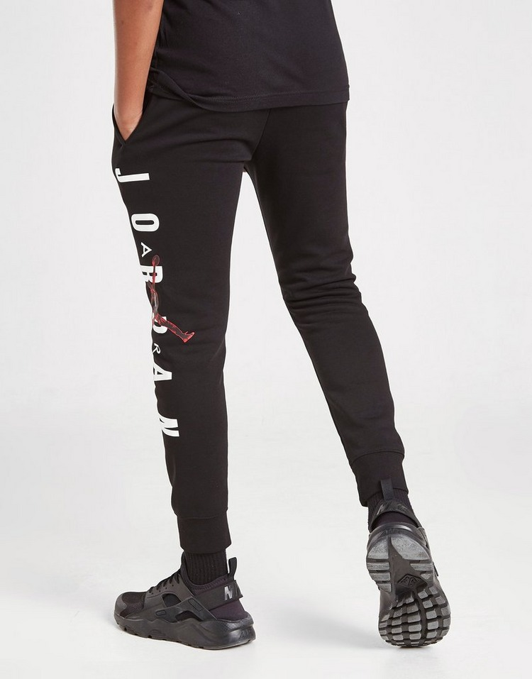 Jordan Jumpman Logo Joggers Junior