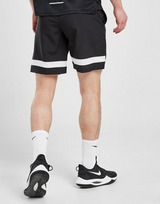 Nike Academy Woven Graphic Shorts