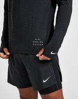 Nike Element Run Division Top