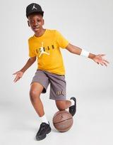 Jordan Jumpman Logo French Terry Shorts Junior
