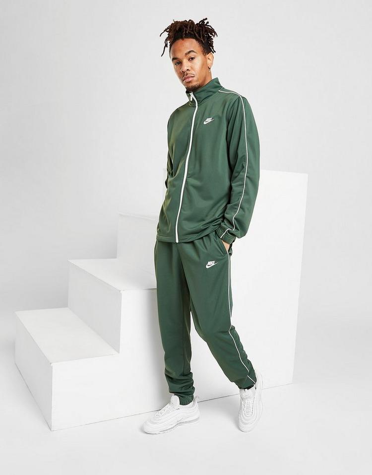 Nike Poly Tracksuit
