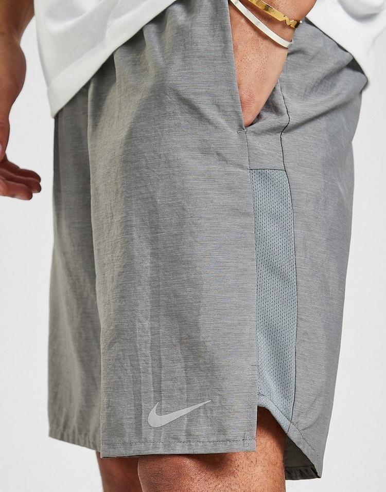 Nike Short de running avec sous-short intégré Nike Challenger pour Homme