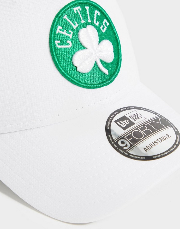 New Era NBA 9FORTY Boston Celtics Cap