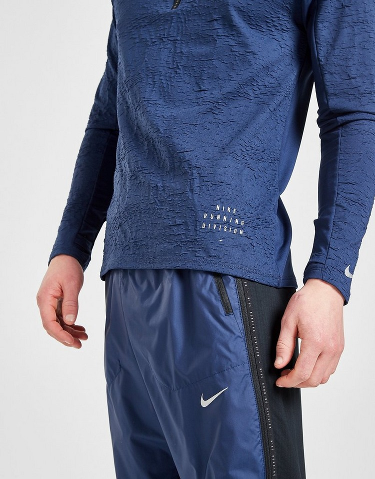 Nike Element Run Division 1/2 Zip Top