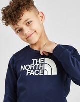 The North Face Surgent Crew Tracksuit Children