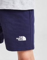 The North Face T-Shirt/Shorts Set Children