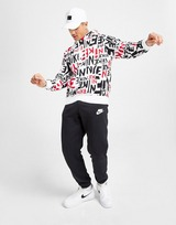Nike Foundation All Over Print Hoodie