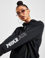 Nike Air Mesh Full Zip Hoodie