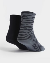 Nike 2- Pack Ankle Socks