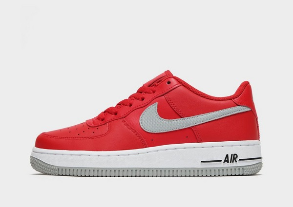 Nike Air Force 1 Low Junior in Nero   JD Sports