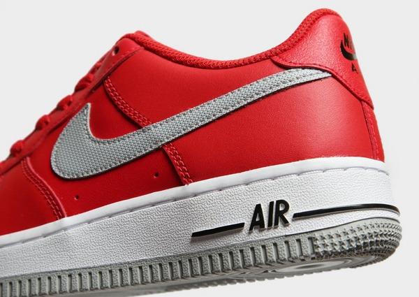 Acheter Noir Nike Chaussure Nike Air Force 1 Low pour Enfant plus âgé