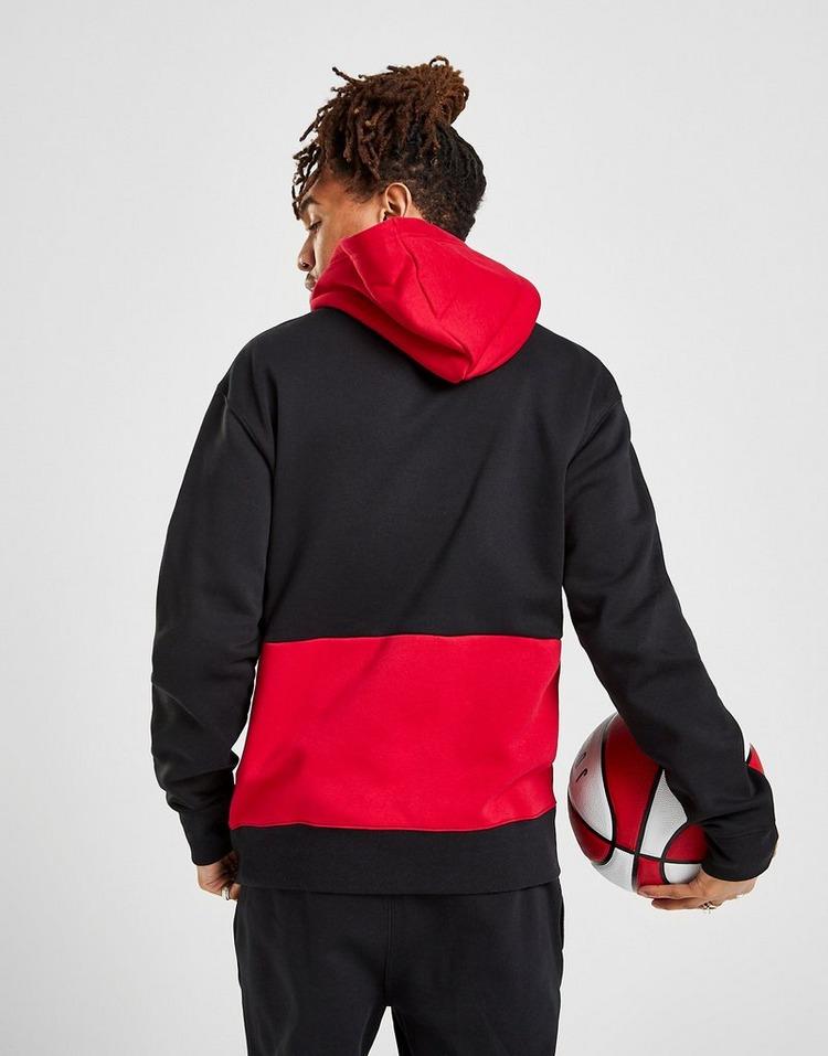Jordan Jumpman Air Graphic Fleece Pullover Hoodie