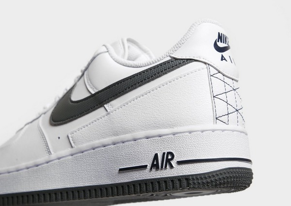 Nike Air Force 1 Low in Bianco | JD Sports