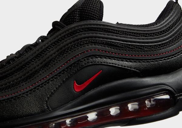 Acheter Noir Nike Chaussure Nike Air Max 97 pour Enfant plus âgé