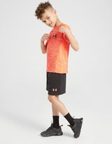 Under Armour Twist T-Shirt/Shorts Set Children