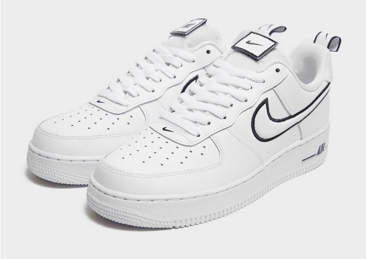 Nike 'Air Force 1 Low Sneakers Herre