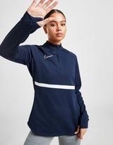Nike Academy 1/4 Zip Top