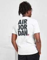 Jordan Jumpman Back Logo T-Shirt
