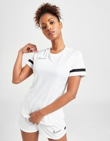 Nike T-Shirt Academy Manches Courtes Femme
