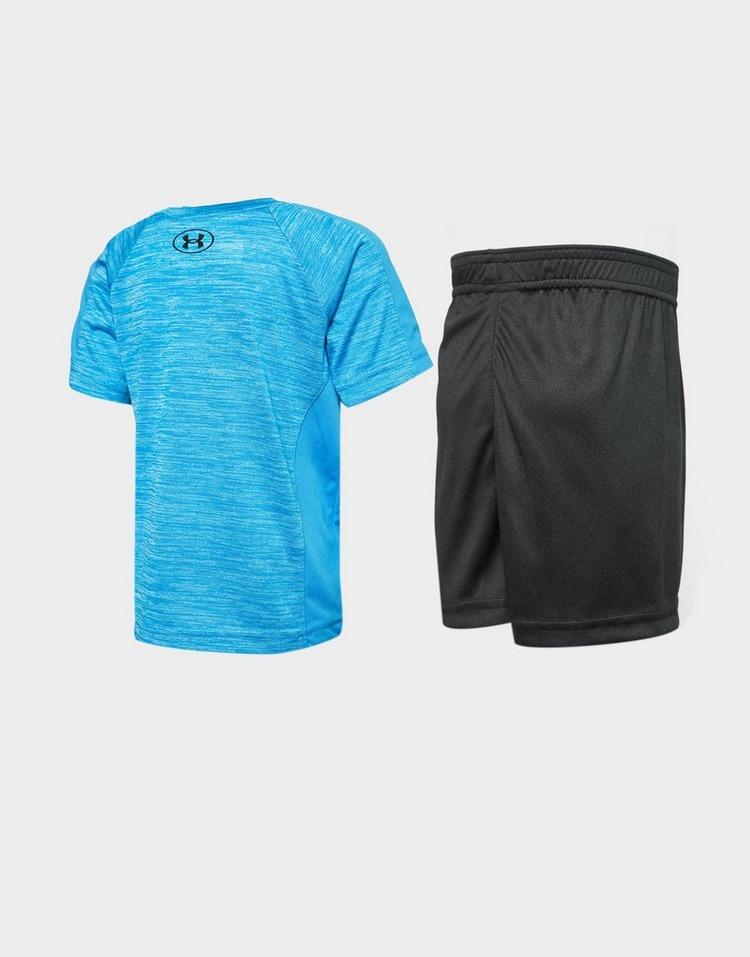 Under Armour Twist T-Shirt/Shorts Set Infant