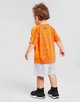 Under Armour Twist T-Shirt & Shorts Completo Neonato