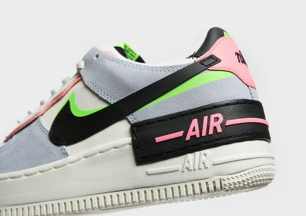 air force 1 donna shadow pastel