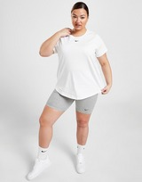 Nike Plus Size Boyfriend T-Shirt