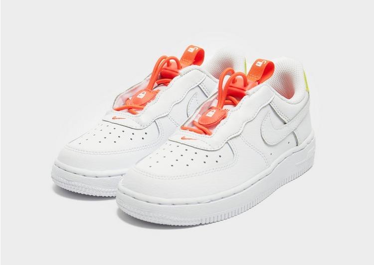 Nike Air Force 1 Toggle Children
