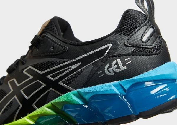 Black Asics GEL-Quantum 180 Junior   JD Sports