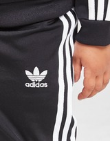 adidas Inf B Ss Set 3s Blk/wht