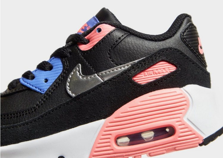 Nike Air Max 90 Leather Infant