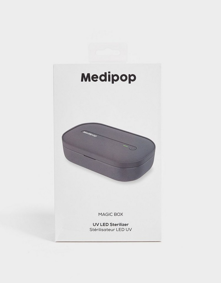 Medipop Stérilisateur Magic Box UV