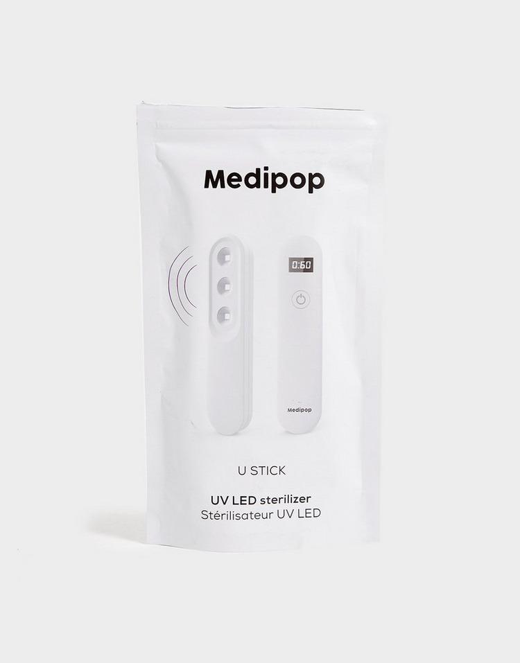 Medipop esterilizador UV U Stick