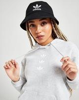 adidas Originals Sweat à capuche 3-Stripes Repeat Trefoil Femme