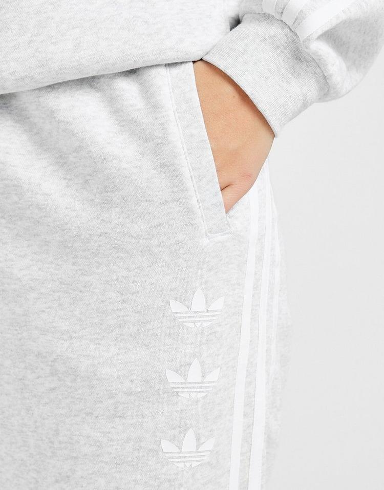 adidas Originals Jogging 3-Bandes Repeat Trefoil Femme