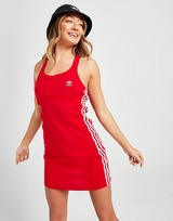 adidas Originals 3-Stripes Racerback Dress