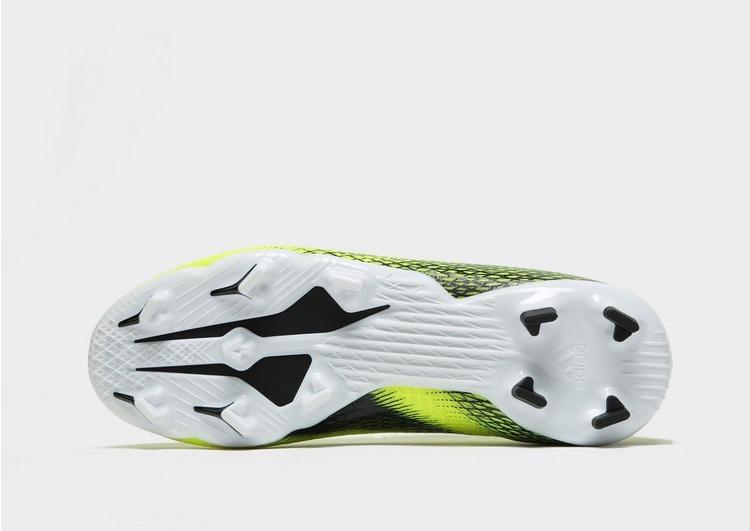 adidas Superlative X Ghosted .3 FG Junior