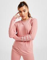 adidas Originals Repeat Linear Long Sleeve T-Shirt