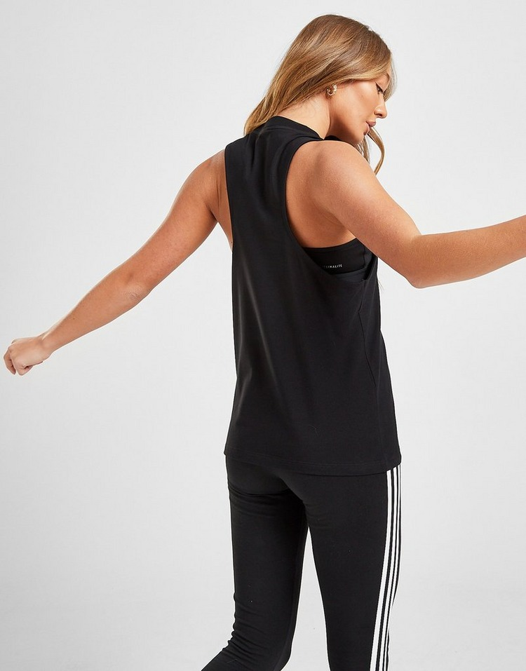 adidas Originals Essential Muscle Tank Top