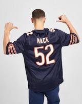 Nike NFL Chicago Bears Mack #52 Game Jersey