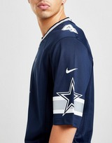Nike NFL Dallas Cowboys Prescott #4 Game Jersey
