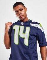 Nike NFL Seattle Seahawks Wilson #3 Jersey