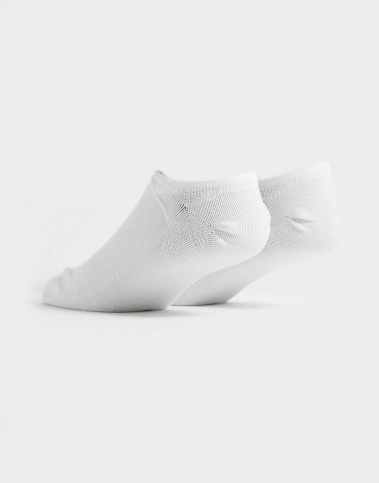 Calvin Klein CK 3 Pack Liner Socks