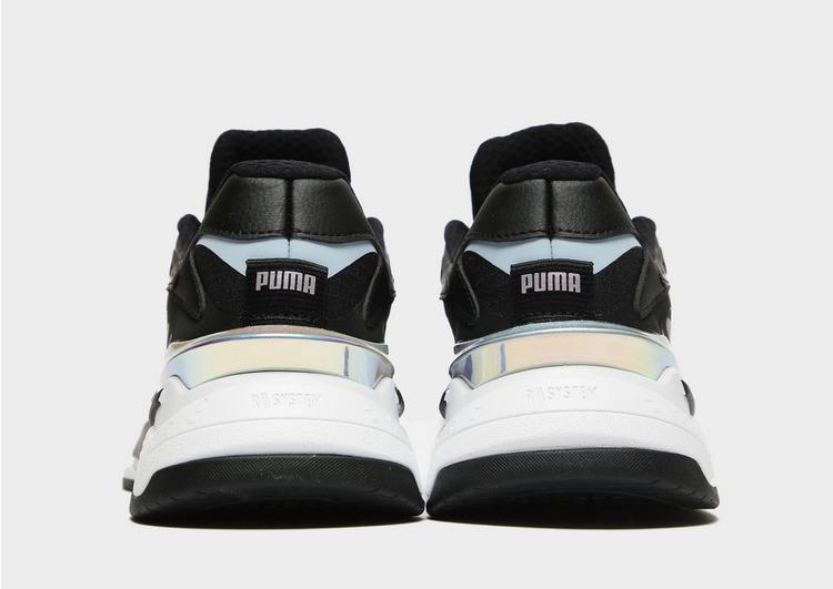 Puma RS-Fast High Shine Women's