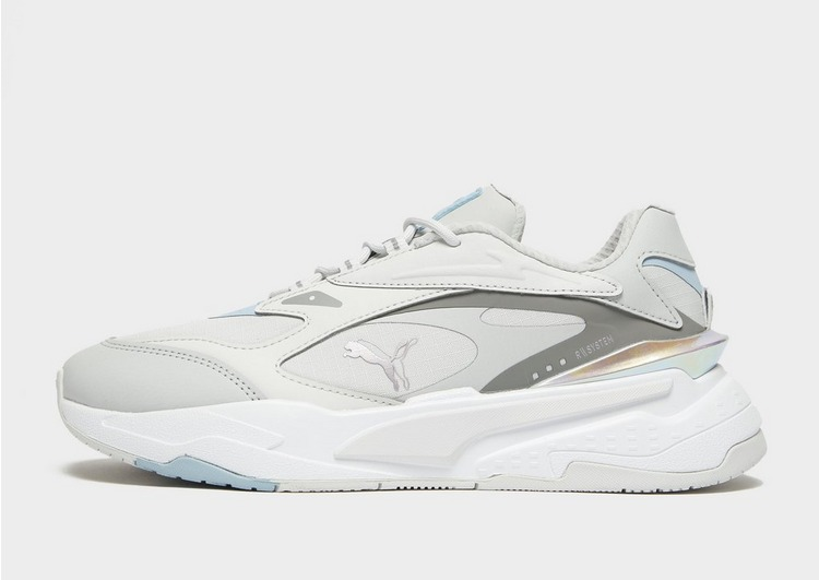 PUMA RS-Fast High Shine Dame