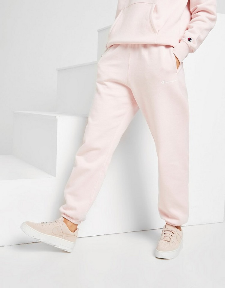 Champion Core Logo Joggers