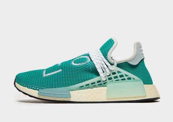 Matrona Ambientalista Pence  Buy adidas Originals x Pharrell Williams Hu NMD | JD Sports